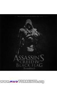 Assassin's Creed IV Black Flag - OST
