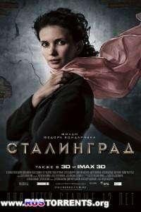 Сталинград | BDRip 720p | Лицензия