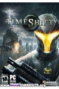 TimeShift | Repack от R.G. Механики