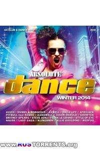 VA - Absolute Dance Winter 2014