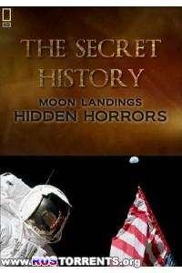 Секреты истории: Высадка на Луне | HDTVRip-AVC