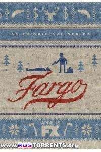 Фарго [01 сезон: 01-10 серии из 10] | WEB-DL 720p | LostFilm