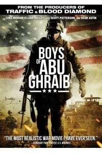 Парни из Абу-Грейб | HDRip | P