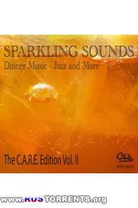 VA - Sparkling Sounds Dinner Music - Jazz and More