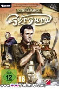 The Lost Chronicles of Zerzura | РС | RePack от R.G. Механики