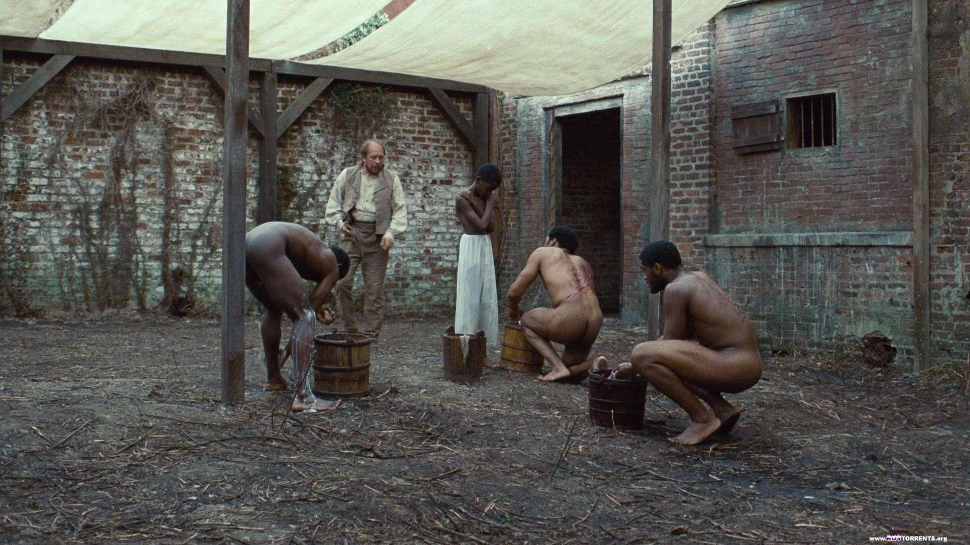 12 лет рабства | Blu-ray 1080i | Лицензия