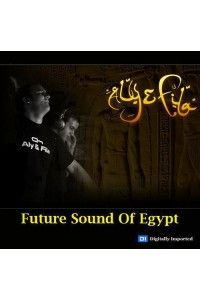 Aly&Fila-Future Sound of Egypt 366 | MP3