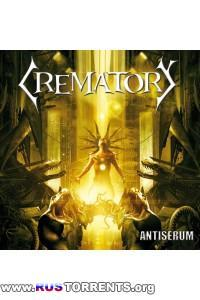 Crematory - Antiserum (Limited Edition)