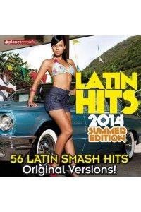 VA - Latin Hits 2014 Summer Edition | MP3