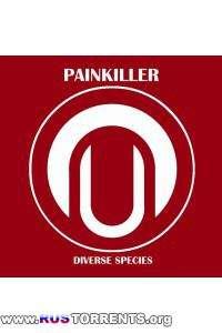 Painkiller - Diverse Species EP
