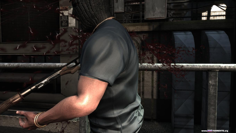 Max Payne 3 [RePack, RUS]