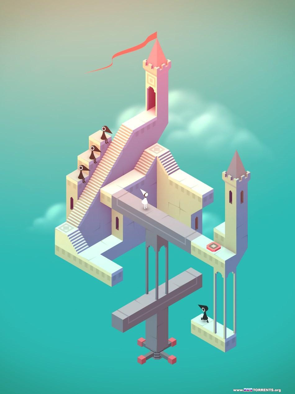 Monument Valley v1.0.5.3 | Android
