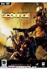 The Scourge Project: Episode 1 and 2 | PC | Лицензия