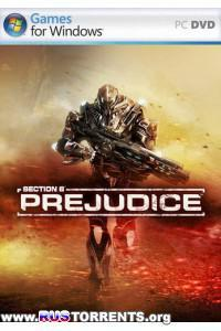 Section 8: Prejudice [v 1.00] | RePack от Fenixx
