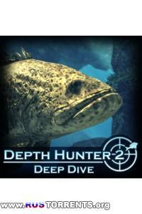 Depth Hunter 2: Deep Dive | РС | Лицензия
