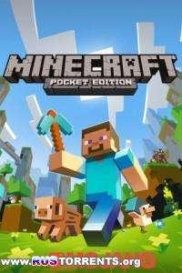 Minecraft - Pocket Edition [v0.13.1 alpha] | Android