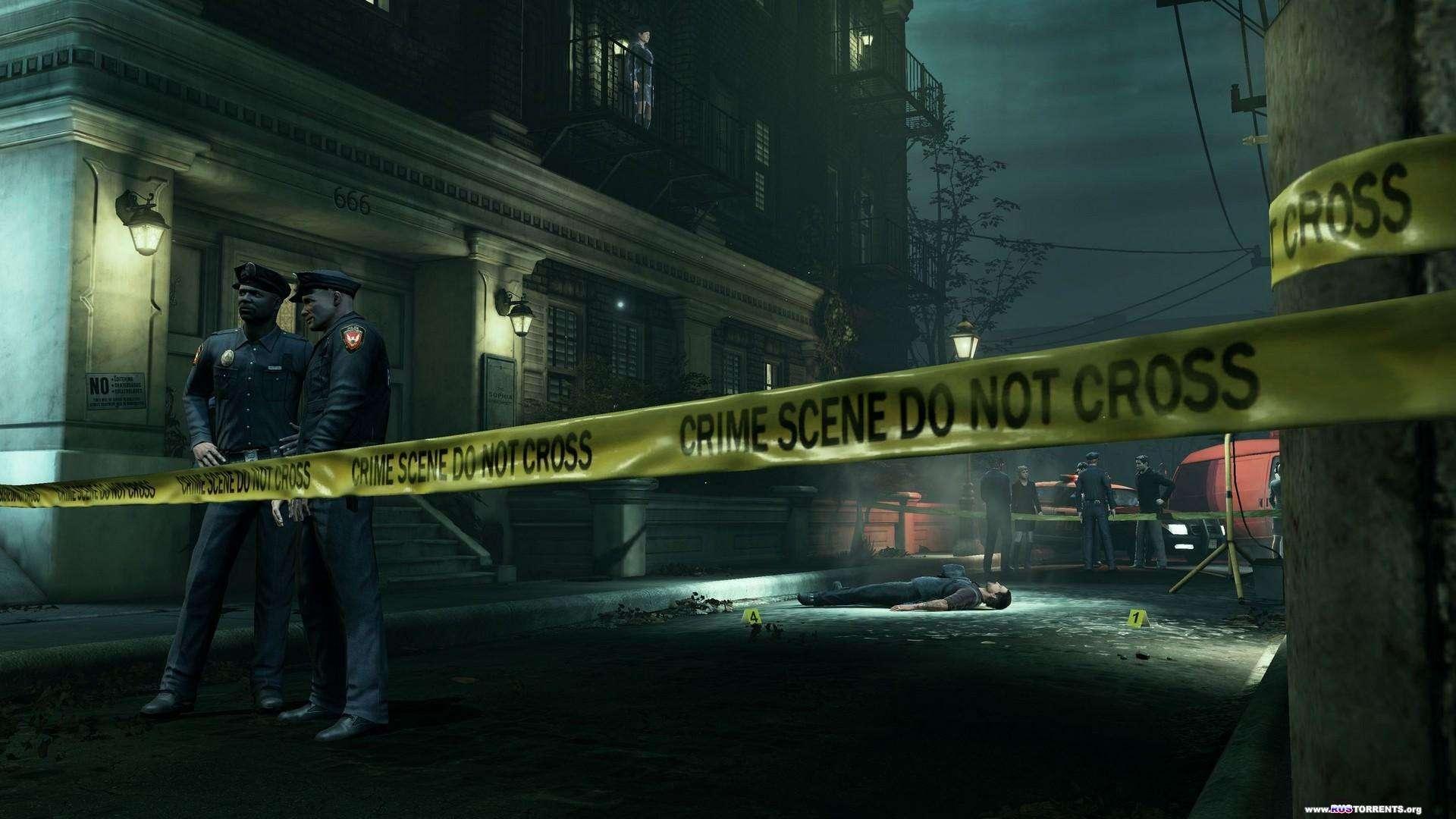 Murdered: Soul Suspect | PC | RePack от R.G. Механики