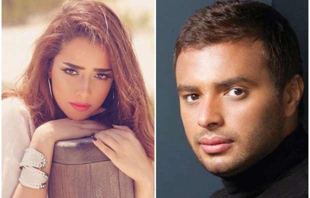 اغنية رامي صبري وبلقيس سمعنا