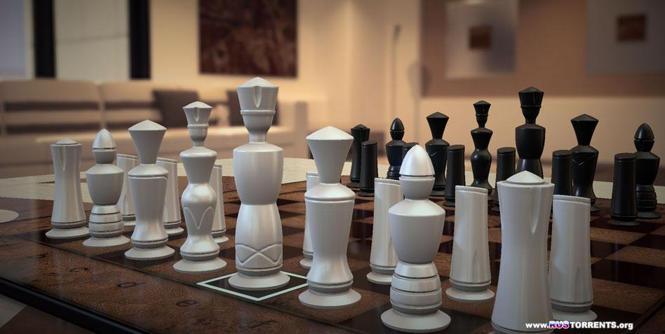 Pure Chess v1.2 [mod] | Android