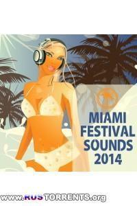 VA - Miami Festival Sounds 2014