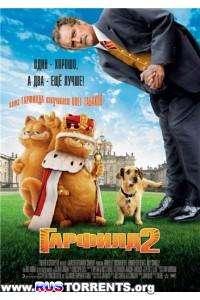 Гарфилд 2: История двух кошечек | BDRip 1080p