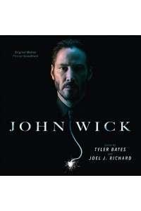 Джон Уик | MP3