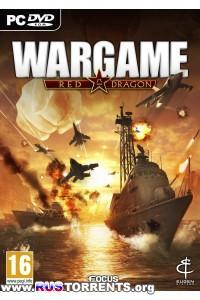 Wargame: Red Dragon | PC | RePack от SEYTER