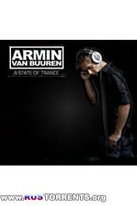 Armin van Buuren - A State of Trance 480
