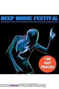 VA - Deep House Festival (100 Hot Tracks) | MP3