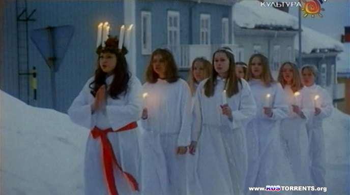 Маленькая рождественская сказка   TVRip