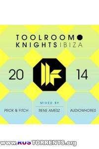 VA - Toolroom Knights Ibiza 2014 | MP3
