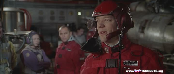 Командир эскадрильи | DVDRip