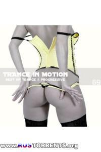VA-Trance In Motion Vol.69