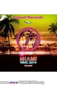 VA - Glovel Records Miami WMC 2014 Sampler