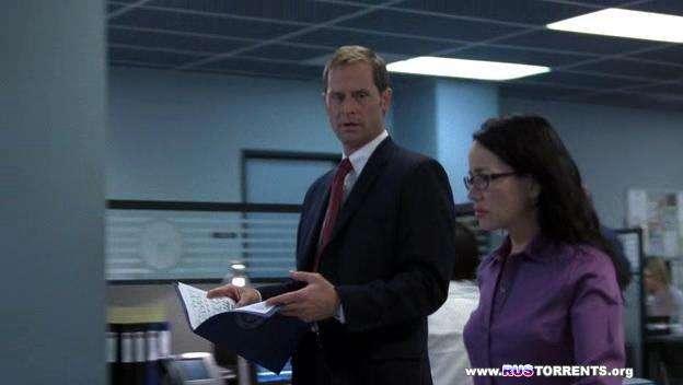 24 часа [S01-08] | DVDRip, BDRip, WEBDLRip