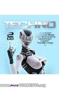 VA - Techno (2 CD)