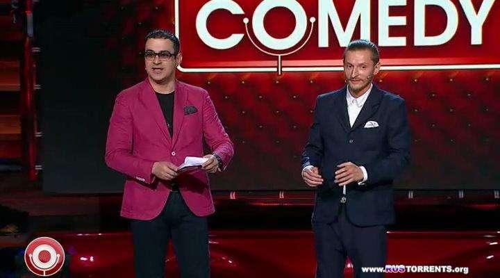 ����� Comedy Club [���� �� 30.05] | WEB-DLRip