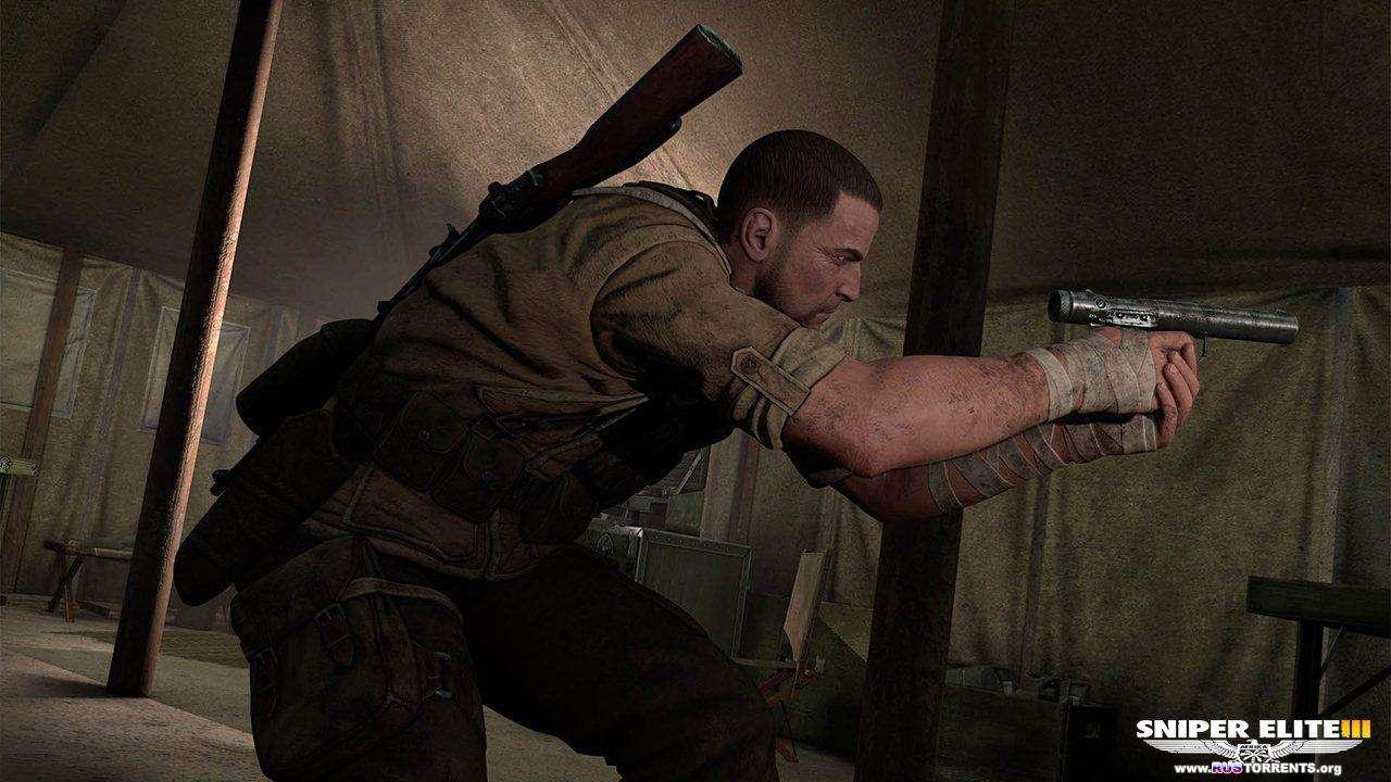 Sniper Elite III | PS3