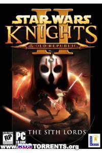 Star Wars: Knights of the Old Republic. Anthology | PC |  Repack от R.G. ReCoding