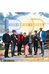 VA - Toppen Af Poppen 2014   MP3
