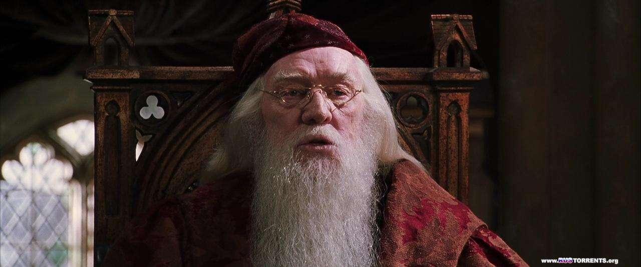 Гарри Поттер и тайная комната | BDRip 720p