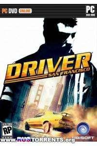 Driver: San Francisco | RePack от R.G.ReCoding