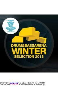 VA - Drum & Bass Arena Winter Selection