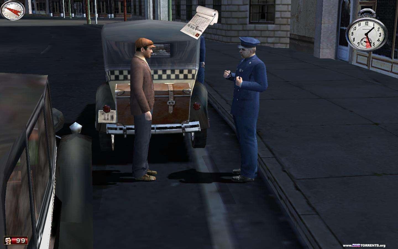 Mafia | Repack от Fenixx