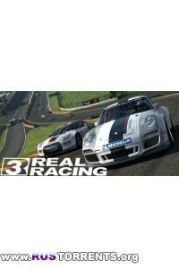 Real Racing 3 [v1.0.1] | iPhone, iPod, iPad