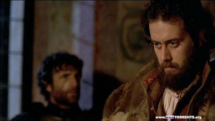 Великий Медичи: Рыцарь войны | DVDRip