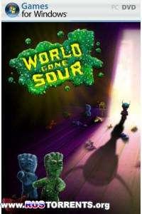 World Gone Sour | ReРack от R.G. UniGamers