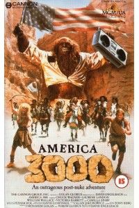 Америка 3000 | DVDRip | L1