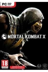 Mortal Kombat X [Update 7] | PC | RePack от R.G. Freedom