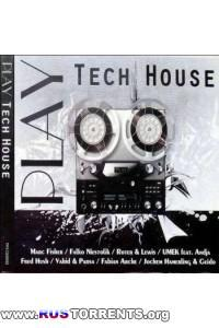 VA - Play Tech House [ 2 CD]